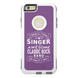 Coque OtterBox iPhone 6 Et 6s Plus Groupe de rock classique impressionnant de