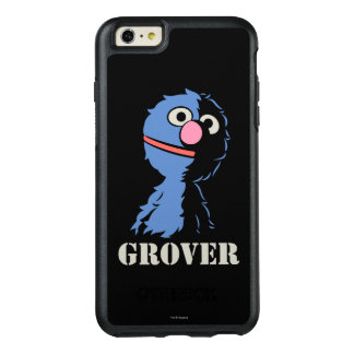 Coque OtterBox iPhone 6 Et 6s Plus Grover demi