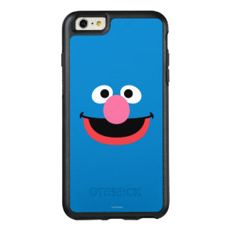 Coque OtterBox iPhone 6 Et 6s Plus Grover font face à l'art