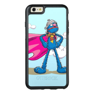 Coque OtterBox iPhone 6 Et 6s Plus Grover superbe