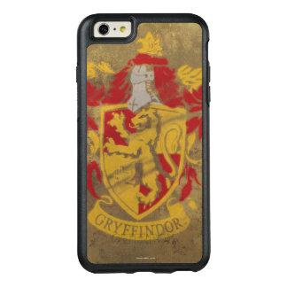 Coque OtterBox iPhone 6 Et 6s Plus Harry Potter | Gryffindor - rétro crête de Chambre