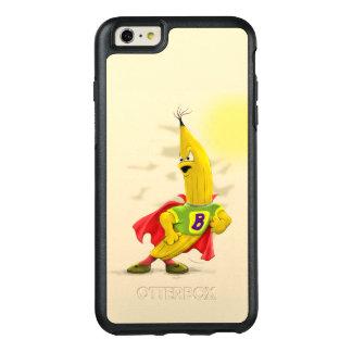 Coque OtterBox iPhone 6 Et 6s Plus iPhone ÉTRANGER de M.BANANA Apple plus le CS