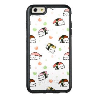 Coque OtterBox iPhone 6 Et 6s Plus Kawaii Neko Nigiri