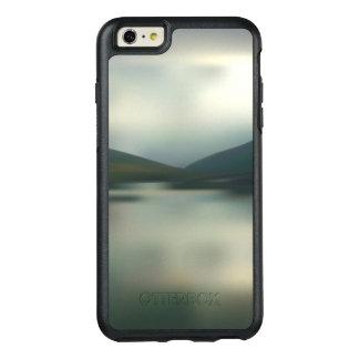Coque OtterBox iPhone 6 Et 6s Plus Lac dans les montagnes