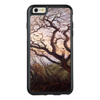 Coque OtterBox iPhone 6 Et 6s Plus L'arbre des corneilles, 1822