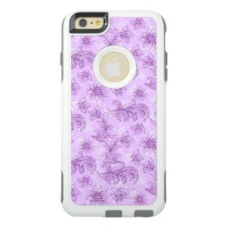 Coque OtterBox iPhone 6 Et 6s Plus Lavande florale