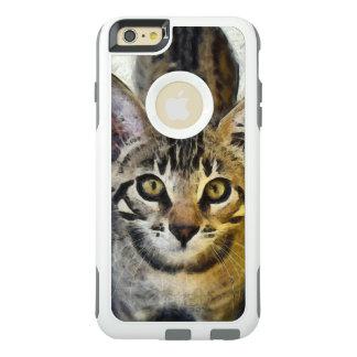 Coque OtterBox iPhone 6 Et 6s Plus Le Bengale mignon Kitty
