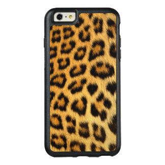 Coque OtterBox iPhone 6 Et 6s Plus Léopard