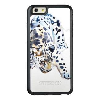 Coque OtterBox iPhone 6 Et 6s Plus Léopard Arabe 2008 5