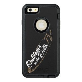 Coque OtterBox iPhone 6 Et 6s Plus Logo de Camo