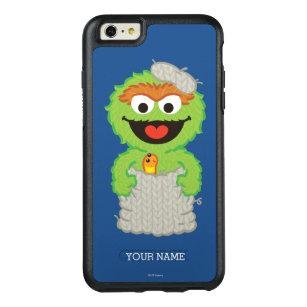 Coque OtterBox iPhone 6 Et 6s Plus L'oscar le style   de laine de rouspéteur ajoutent