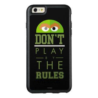 Coque OtterBox iPhone 6 Et 6s Plus L'oscar ne jouent pas par des règles