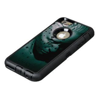 Coque OtterBox iPhone 6 Et 6s Plus Madame de sommeil des vagues