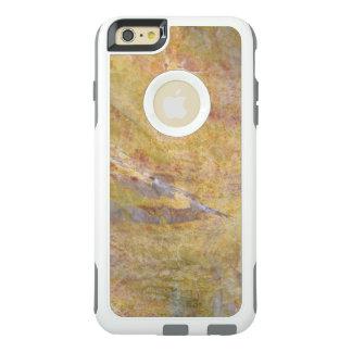Coque OtterBox iPhone 6 Et 6s Plus Marbre rose d'albâtre de lavande