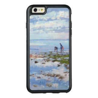 Coque OtterBox iPhone 6 Et 6s Plus Marée basse Charmouth 2012