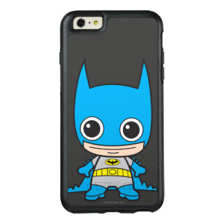 Coque OtterBox iPhone 6 Et 6s Plus Mini Batman