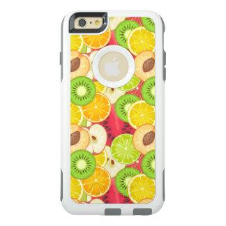 Coque OtterBox iPhone 6 Et 6s Plus Motif coloré de fruit d'amusement