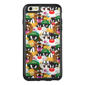 Coque OtterBox iPhone 6 Et 6s Plus Motif LOONEY de TUNES™ Emoji