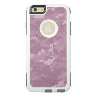 Coque OtterBox iPhone 6 Et 6s Plus Motif rose à la mode Otterbox de Camo