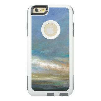Coque OtterBox iPhone 6 Et 6s Plus Nuages côtiers avec l'océan