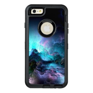 Coque OtterBox iPhone 6 Et 6s Plus Océan orageux irréel