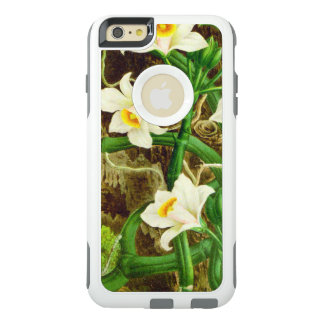 Coque OtterBox iPhone 6 Et 6s Plus Orchidée de vanille du Madagascar