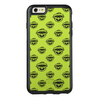 Coque OtterBox iPhone 6 Et 6s Plus Oscar le motif de vert de rouspéteur
