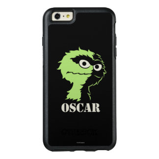 Coque OtterBox iPhone 6 Et 6s Plus Oscar le rouspéteur demi