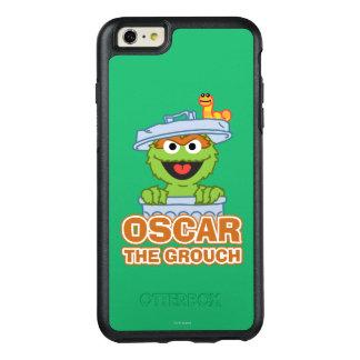 Coque OtterBox iPhone 6 Et 6s Plus Oscar le style de classique de rouspéteur