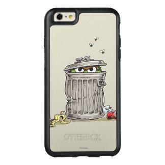 Coque OtterBox iPhone 6 Et 6s Plus Oscar vintage dans la poubelle
