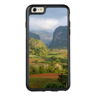 Coque OtterBox iPhone 6 Et 6s Plus Paysage panoramique de vallée, Cuba