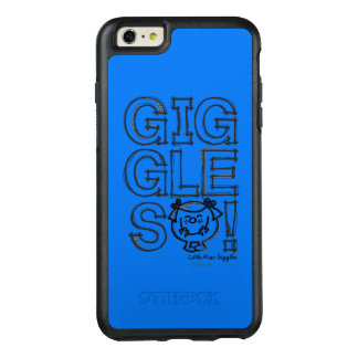 Coque OtterBox iPhone 6 Et 6s Plus Petite Mlle Giggles Sketch
