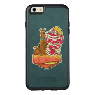 "Coque OtterBox iPhone 6 Et 6s Plus Pile de Scooby-Doo | de graphique de ""Munchies"" de"