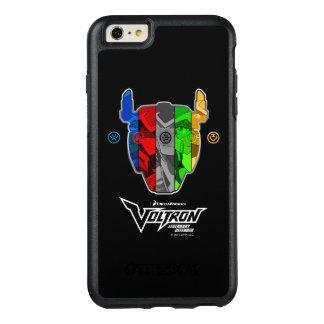 Coque OtterBox iPhone 6 Et 6s Plus Pilotes de Voltron | dans la tête de Voltron
