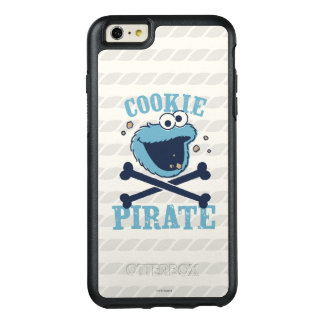 Coque OtterBox iPhone 6 Et 6s Plus Pirate de biscuit