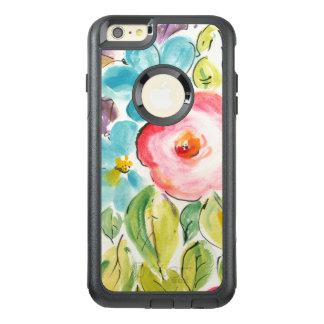 Coque OtterBox iPhone 6 Et 6s Plus Plaisir II de fleur