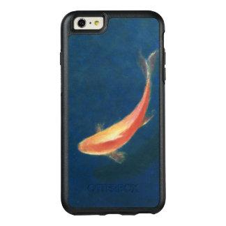 Coque OtterBox iPhone 6 Et 6s Plus Poisson rouge
