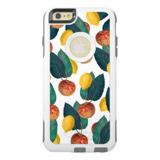 Coque OtterBox iPhone 6 Et 6s Plus Pommes et citrons