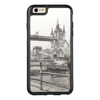 Coque OtterBox iPhone 6 Et 6s Plus Pont Londres 2006 de tour