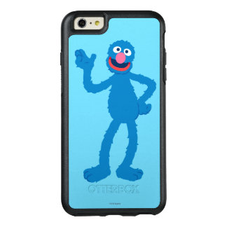 Coque OtterBox iPhone 6 Et 6s Plus Position de Grover