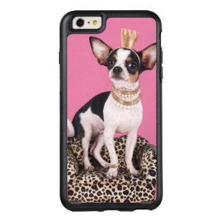 Coque OtterBox iPhone 6 Et 6s Plus Princesse de chiwawa