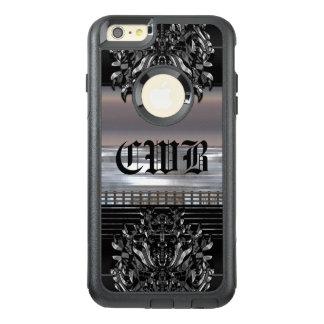 Coque OtterBox iPhone 6 Et 6s Plus Protection fraîche de monogramme de Teunissen
