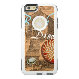 Coque OtterBox iPhone 6 Et 6s Plus Rêve de plage