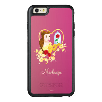 Coque OtterBox iPhone 6 Et 6s Plus Roses rouges de la belle |