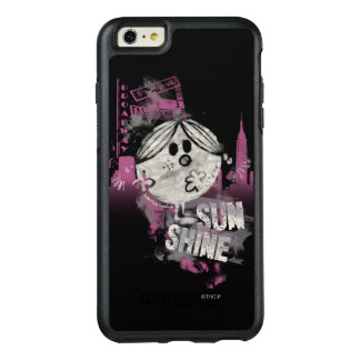 Coque OtterBox iPhone 6 Et 6s Plus Soleil de NYC sur Broadway