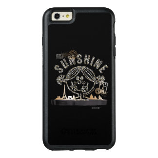 Coque OtterBox iPhone 6 Et 6s Plus Soleil de Paris