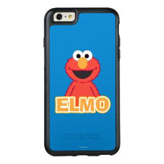 Coque OtterBox iPhone 6 Et 6s Plus Style de classique d'Elmo
