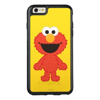 Coque OtterBox iPhone 6 Et 6s Plus Style de laine d'Elmo