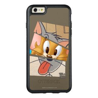 Coque OtterBox iPhone 6 Et 6s Plus Tom et Jerry | Tom et Jerry Mashup