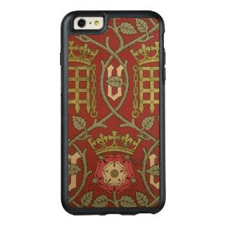 """Coque OtterBox iPhone 6 Et 6s Plus """"Tudor s'est levé"""", papier peint de reproduction"""